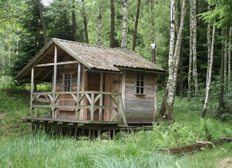 Estancia familiar inusual: opte por unas vacaciones en cabaña