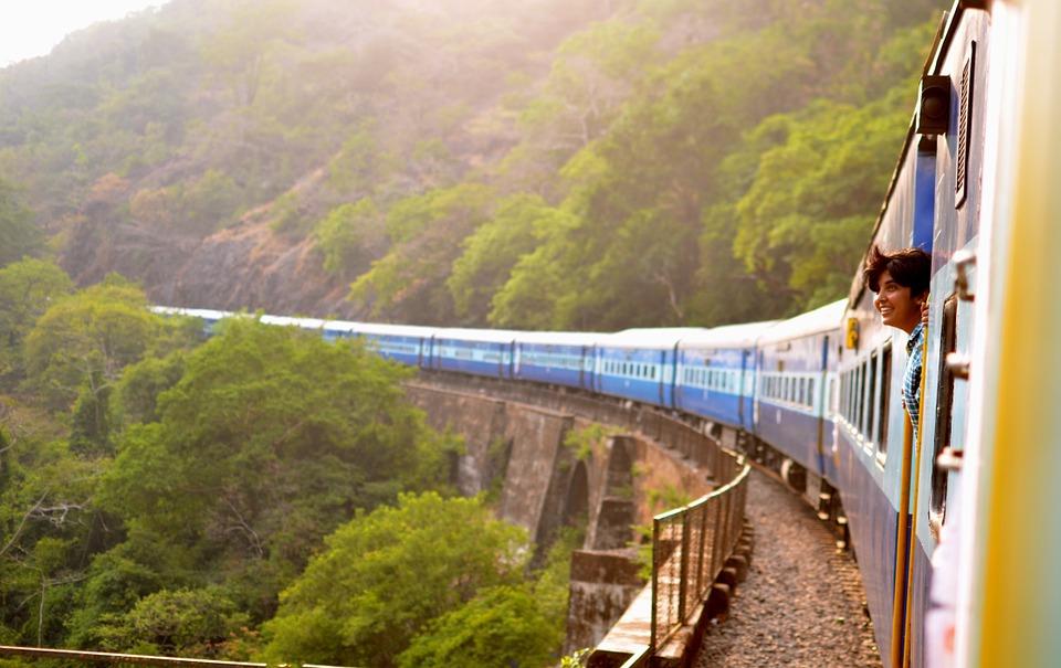 Las rutas del Orient Express