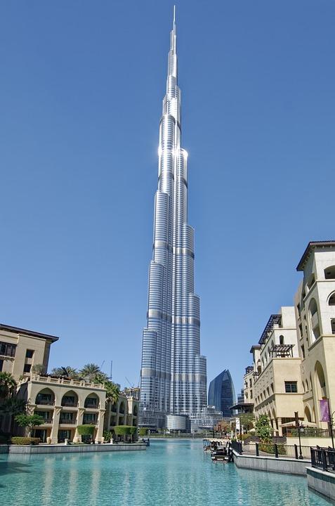 Estancia barata en Dubái: cosas gratis que hacer